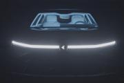 富士康发布电动汽车品牌Foxtron 18日将带来三款新车